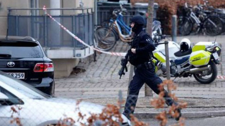 Un muerto en un tiroteo en un acto sobre el Islam en Copenhague