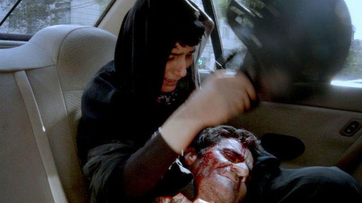 'Taxi', del iraní Rafar Panahi, logra el Oso de Oro de la Berlinale