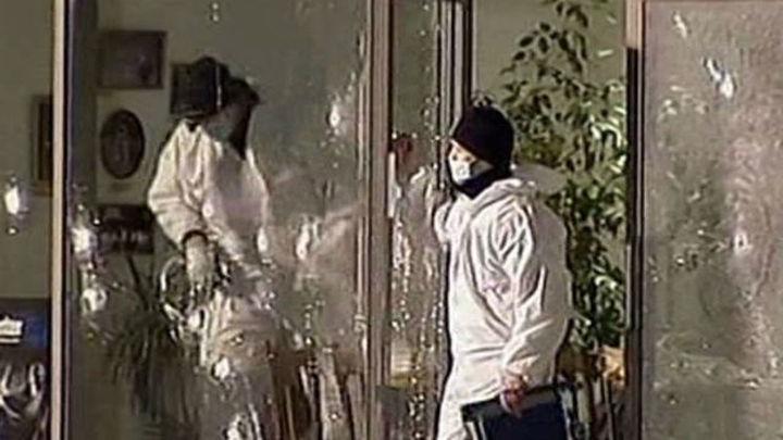 El atentado de Copenhague similar al de París