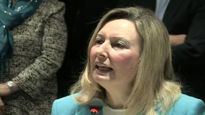 Valcarce reclama primarias y anuncia su candidatura a la Presidencia de Madrid