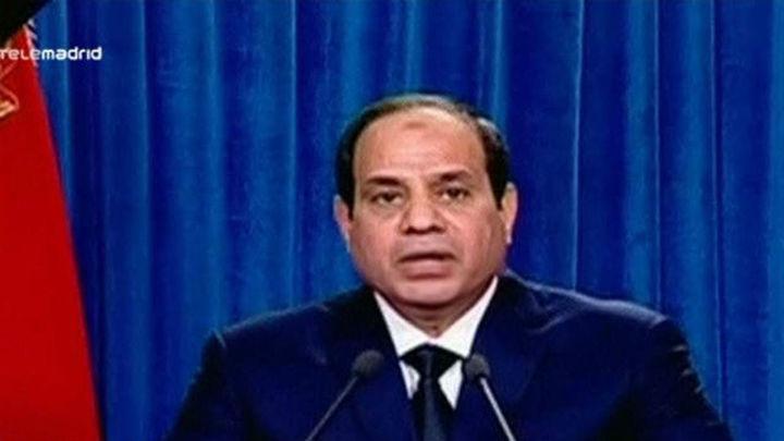 Egipto bombardea posiciones en Libia tras el asesinato de coptos por yihadistas