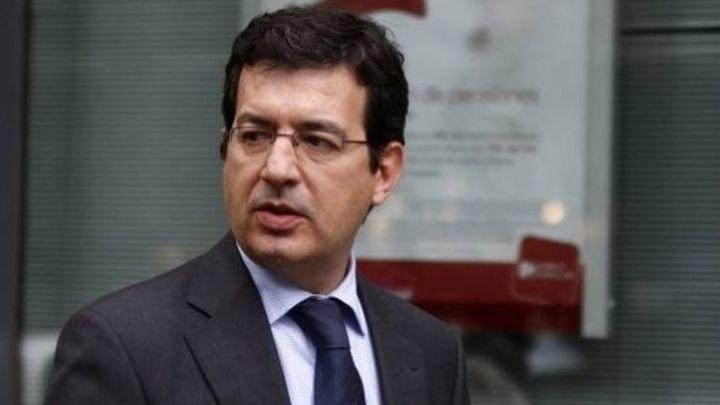 Andreu propone juzgar a Rato, Blesa y otros 64 exdirectivos por las 'tarjetas black'