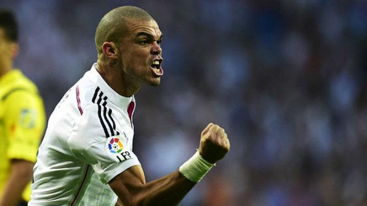 """Pepe da la bienvenida a Benítez: """"Es un gran entrenador"""""""