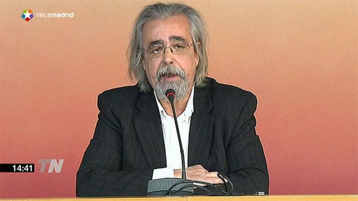 """Ángel Pérez a Garzón: """"Miente como un bellaco"""""""