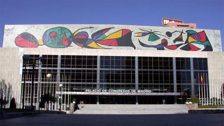 El Gobierno cederá por 40 años el Palacio de Congresos de Madrid