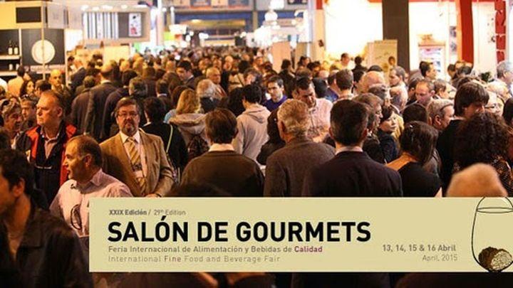 Madrid será este año la comunidad invitada al Salón de Gourmets