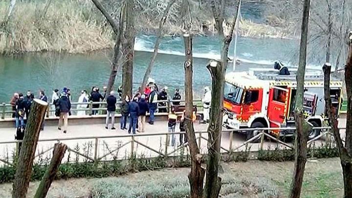 La Policía cree que el cadáver hallado en el río Henares es el del joven desaparecido
