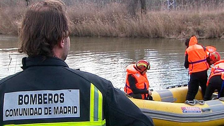 El cadáver hallado en el río Henares es el de Richard Angel desaparecido hace 20 días