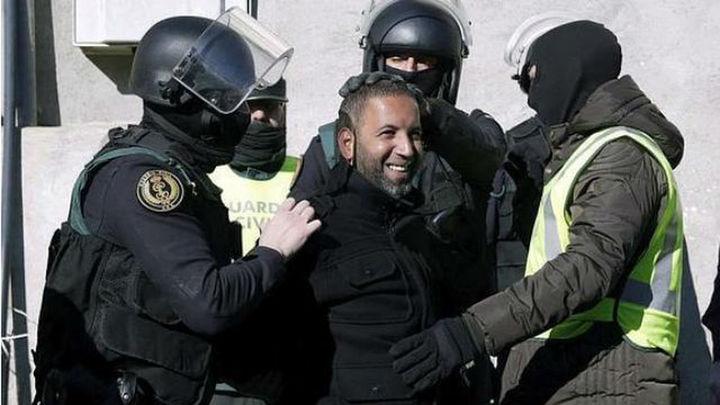 Nuevo golpe a una red que reclutaba yihadista con cuatro detenidos