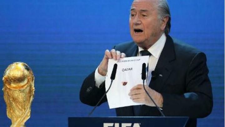 El Mundial de Catar 2022 se celebrará en invierno