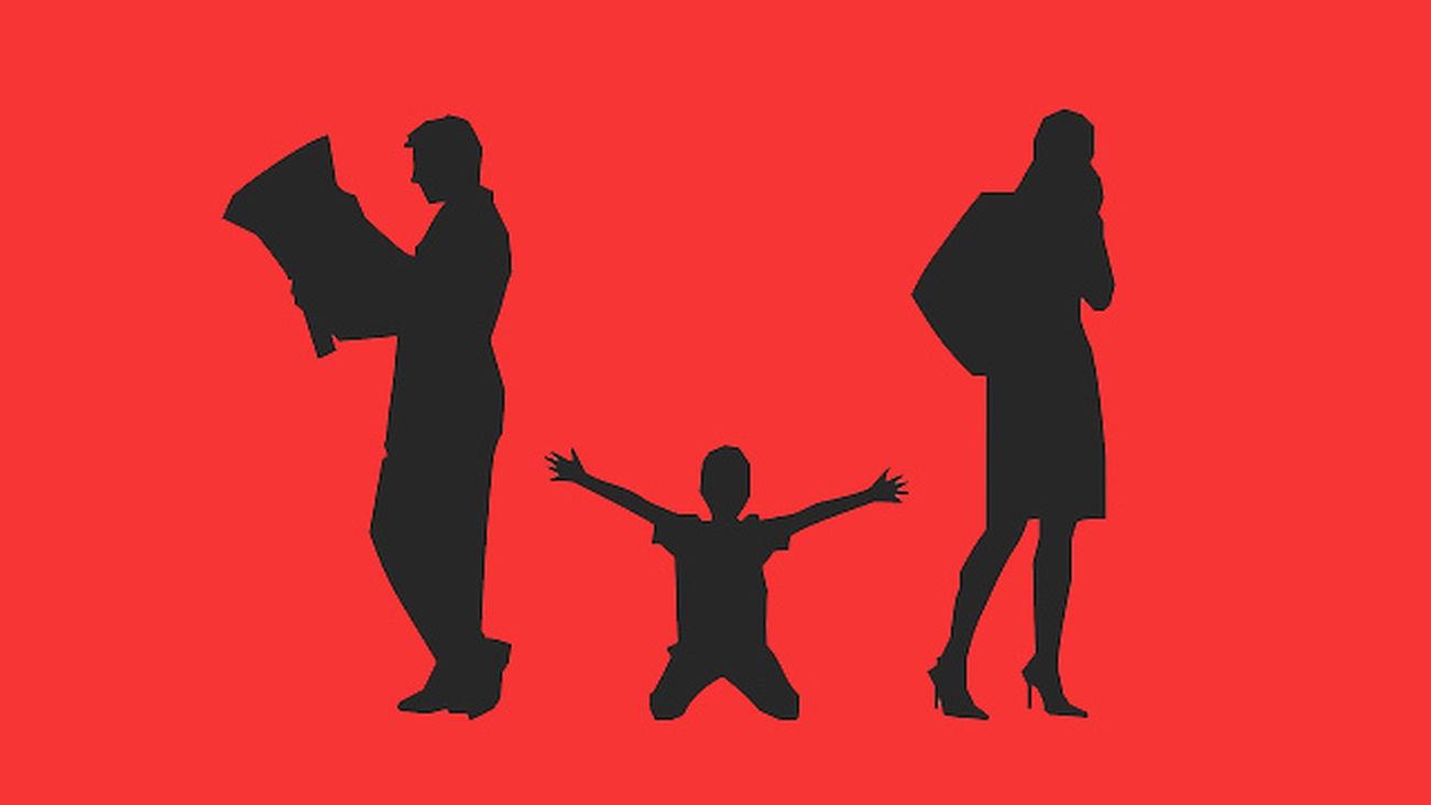 Bajan los divorcios y separaciones y aumentan las nulidades
