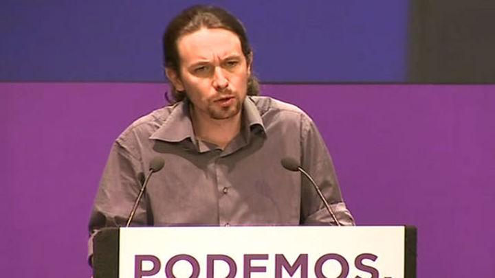 """Iglesias ve un """"problema trágico"""" en la dispersión de presos de ETA"""