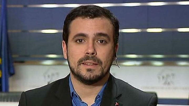 """La Guardia Civil denuncia a Garzón por decir que """"asesina inmigrantes"""""""