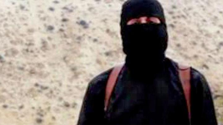 Identificado el yihadista 'John' que asesinó a rehenes occidentales en Siria