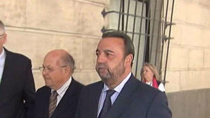 Alaya abre nueva causa contra Junta derivada de los ERE por avales a empresas