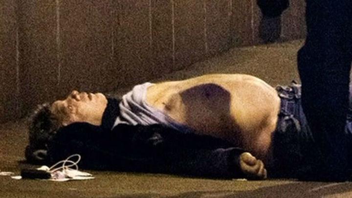 El chechén que dijo organizar el asesinato de Nemtsov reniega de su confesión