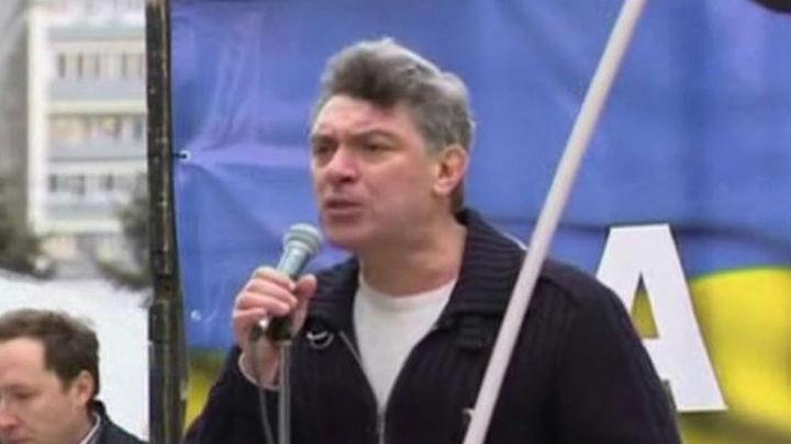 Condenado a 20 años de cárcel el autor material del asesinato del opositor Nemtsov
