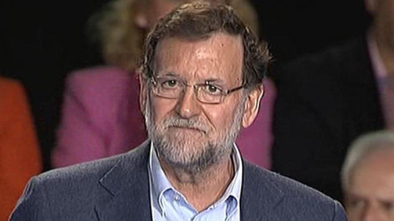 """Rajoy: """"No somos responsables de la frustración creada por Syriza"""""""