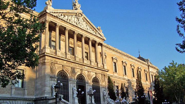 La Biblioteca Nacional abrirá un nuevo portal de escritores
