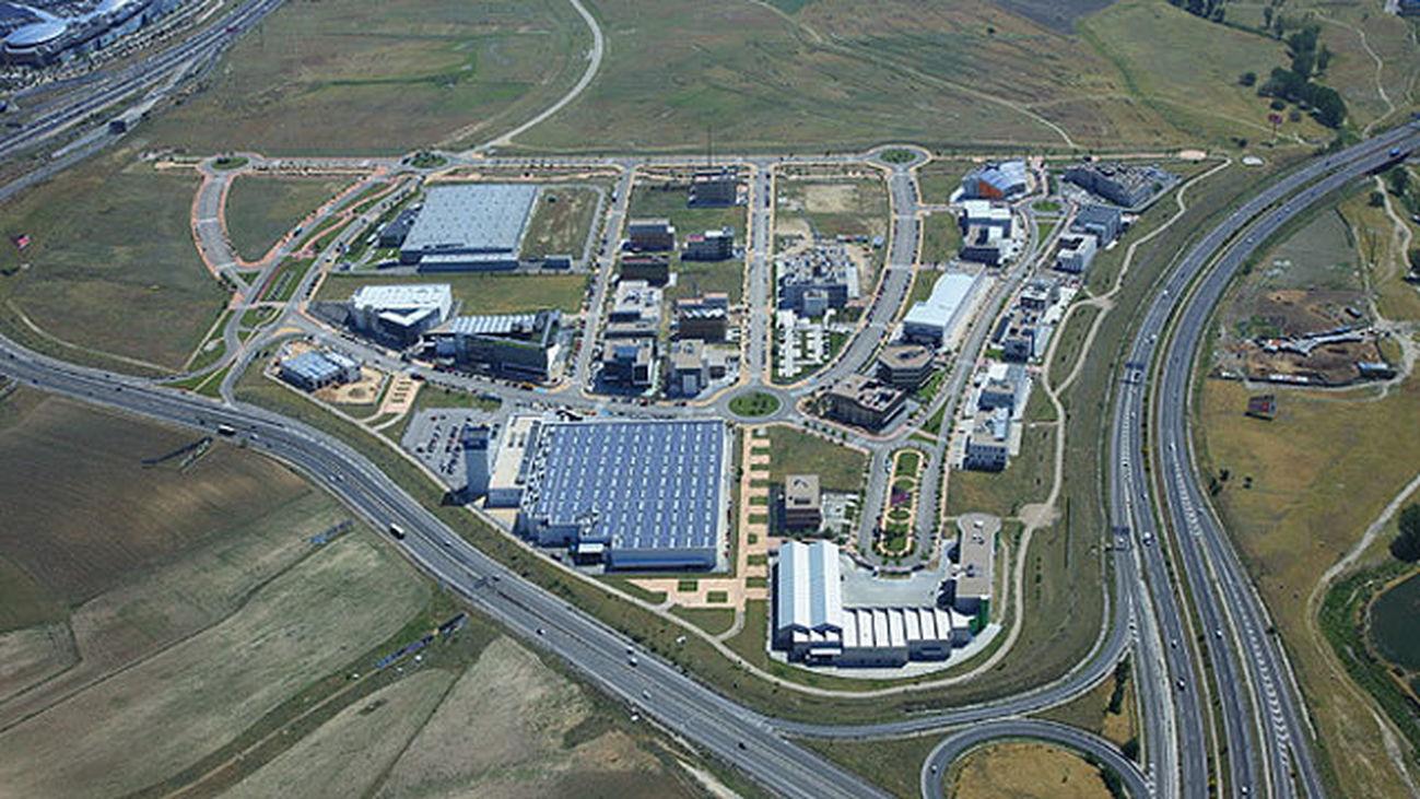 Getafe vende nueve parcelas en el polígono industrial Los Gavilanes por 10,2 millones de euros