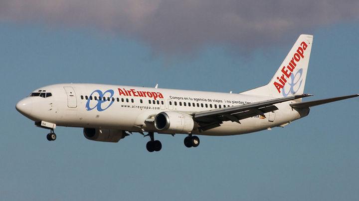 Air Europa y Renfe amplían la red de destinos del billete combinado avión+tren