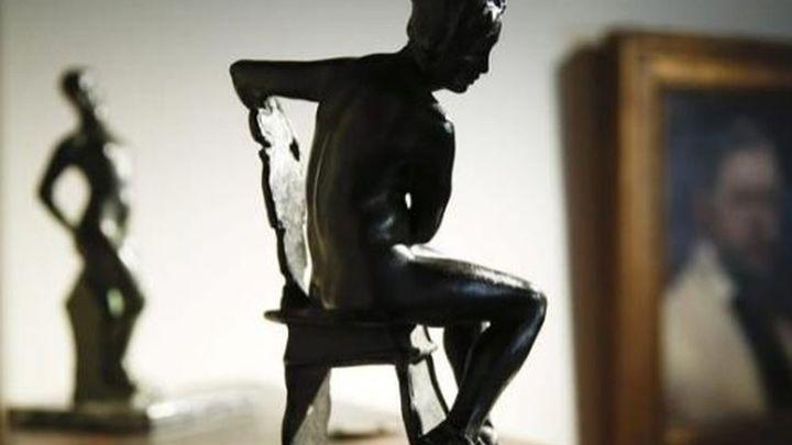 El Museo Sorolla expone la obra de Helena Sorolla por el Día de la Mujer