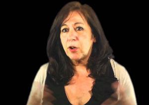 Isabel García Regadera 2012