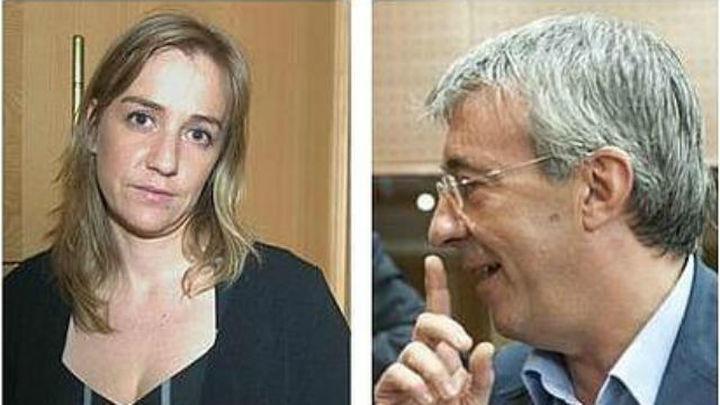 """Gordo cree que el acercamiento de Tania Sánchez a Podemos """"estaba cantado"""""""