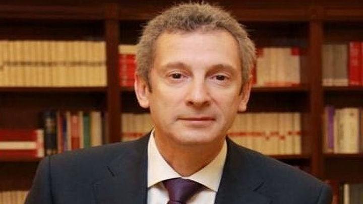 El magistrado José de la Mata sustituirá a Pablo Ruz en la Audiencia Nacional