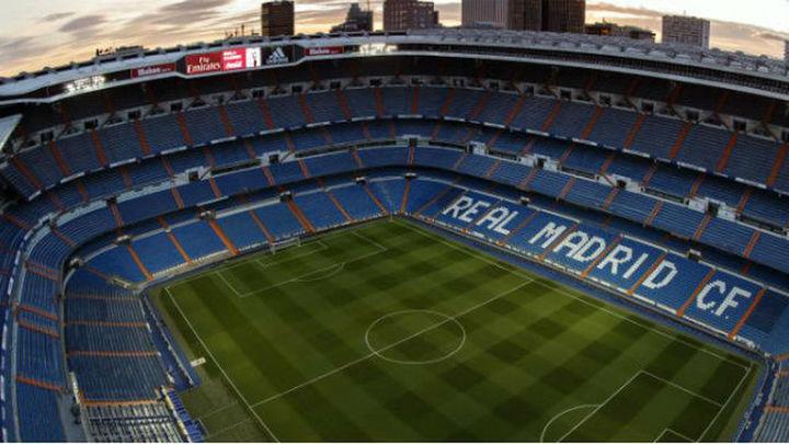 La Federación no obligará al Real Madrid a ceder el Bernabéu