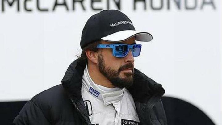 McLaren, un parón para devolver optimismo