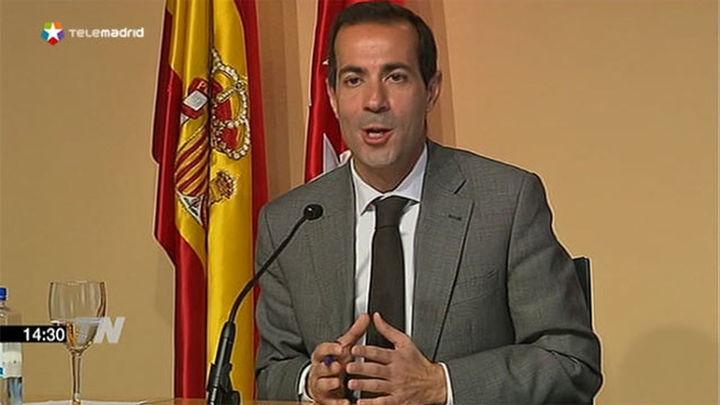 La Comunidad de Madrid insta a la Complutense a convocar hoy elecciones a rector