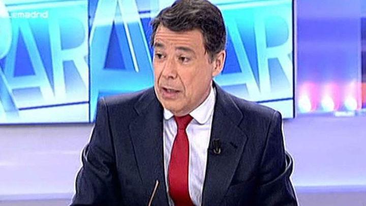 """González denuncia una """"cacería informativa"""" para impedir el 'ticket Aguirre-González'"""