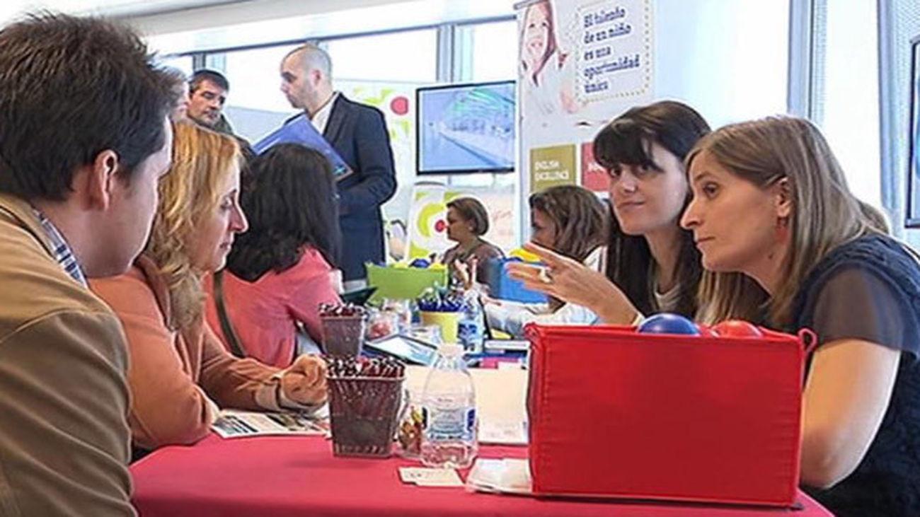 Madrid acoge el fin de semana la primera edición de la Feria de los Colegios