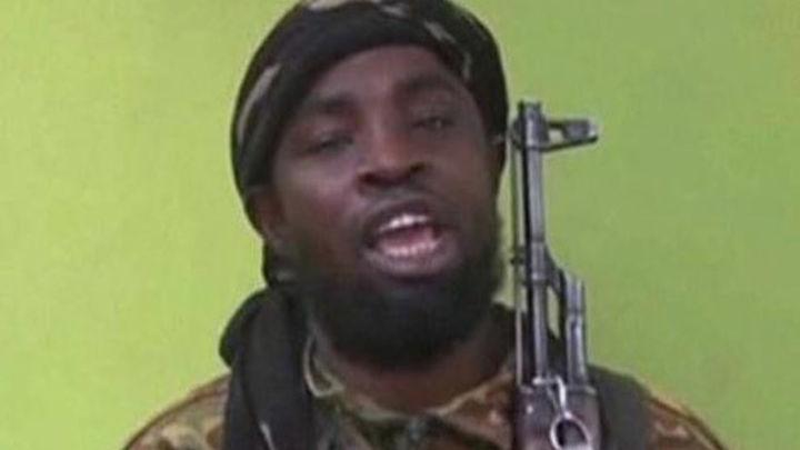 El líder de Boko Haram jura lealtad al Estado Islámico