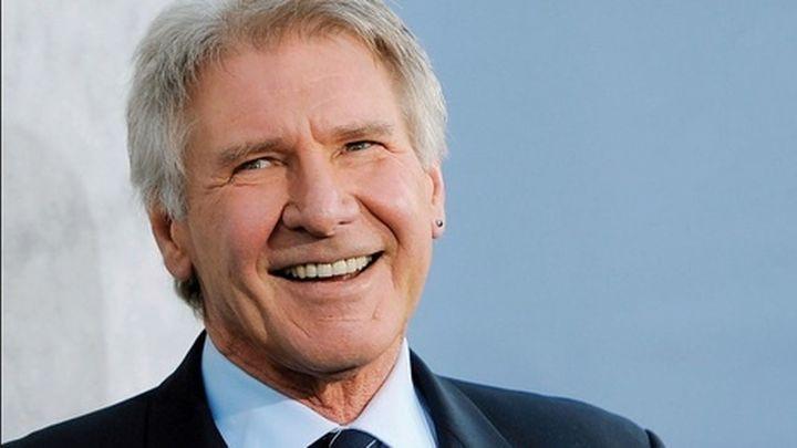 Harrison Ford y otras estrellas de Hollywood que vivieron para contarlo