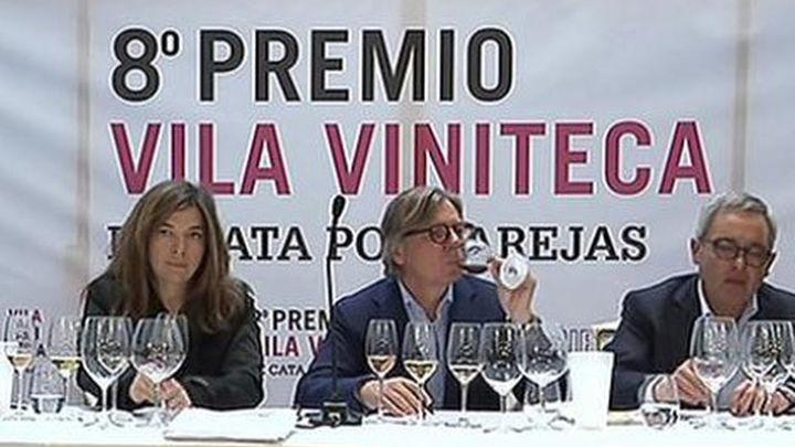 Cata de vino por parejas en el Casino de Madrid