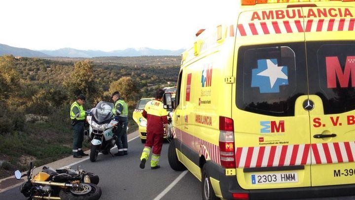 Trece fallecidos en las carreteras desde el arranque de la Operación de Semana Santa
