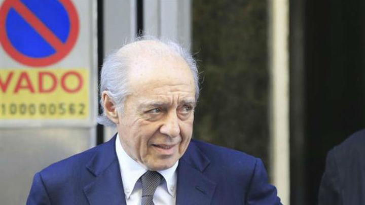 El ex secretario de Caja Madrid responsabiliza a Blesa de las tarjetas black
