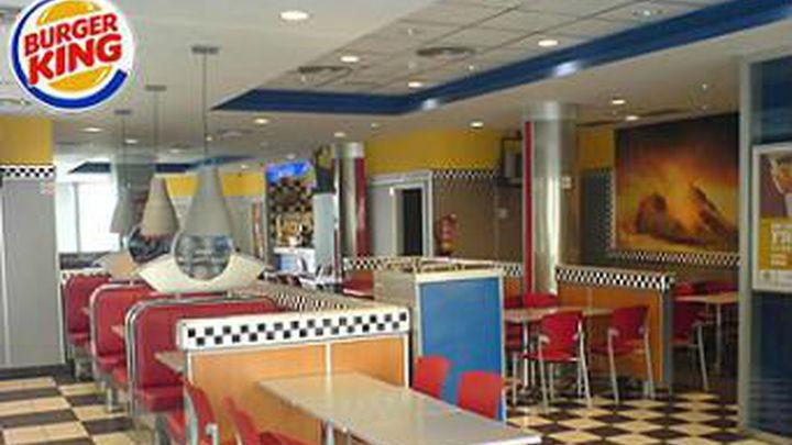 Burger King anuncia un ERTE para sus 14.000 trabajadores y cesa el reparto a domicilio por el coronavirus
