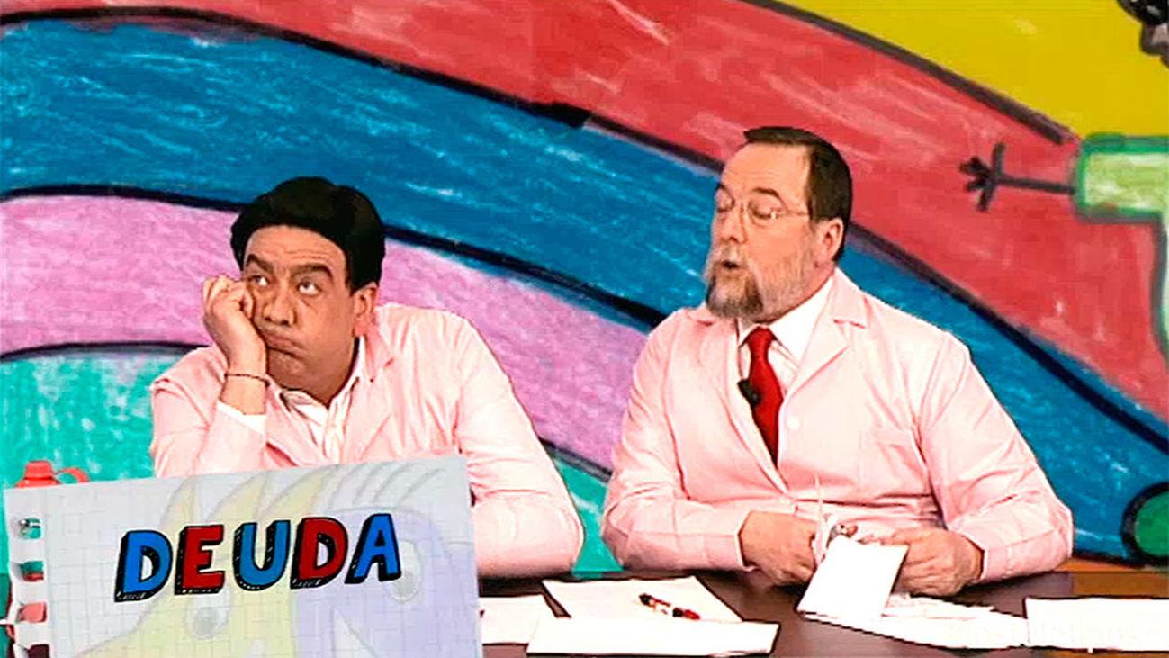 Los Tele Tipos 10.03.2015