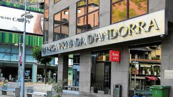 La banca andorrana afronta una semana clave tras el escándalo de BPA
