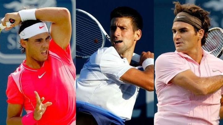 "Nadal: ""El tenis sobrevivirá sin Federer, Djokovic y yo"""