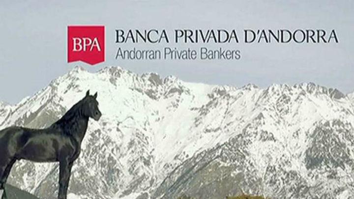 El Banco de España interviene el Banco de Madrid, propiedad de la Banca Privada de Andorra
