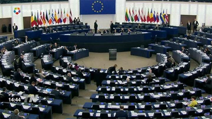 La Eurocámara deja fuera a Gibraltar de la posición de negociación con el Reino Unido