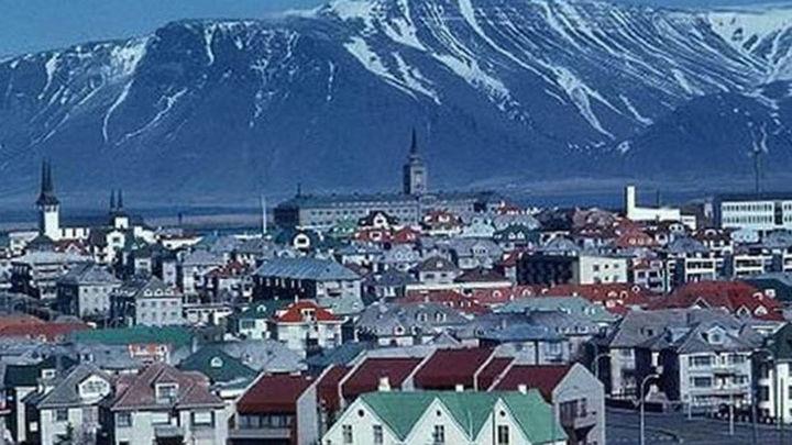 Islandia retira su candidatura para ingresar en la UE