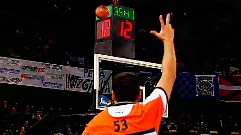 Vuelve el baloncesto a Telemadrid y laOtra