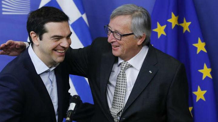 Grecia cierra la lista de reformas que espera sirvan para evitar la quiebra