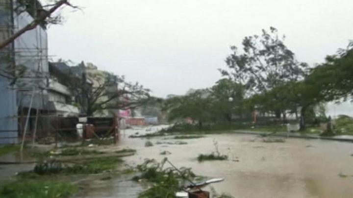 El FMI ofrece ayuda a Vanuatu tras el paso del ciclón Pam