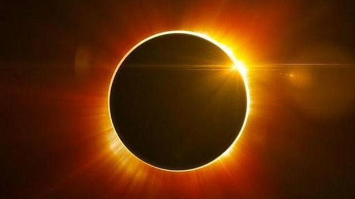 Un eclipse total de Sol dará la bienvenida a la primavera el 20 de marzo
